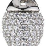 Joop Damen-Anhänger Zirkonia weiss 925 Sterling Silber JPCH90003A000 B00BATLAN6