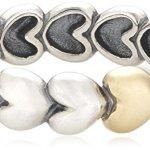Pandora Damen-Ring 925 Sterling Silber 190898 B00JDFKT6S