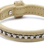 Dyrberg/Kern Dyrberg / Kern Armband Leder mit Schmuckelementen B008YDY5K6