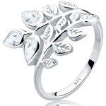 Elli Damen-Ring 925 Sterling Silber Gr. 54 (17.2) 0607551912_54 B00BOIWMTO