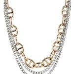 Dyrberg/Kern Damen Halskette Vergoldetes Metall 336241 B00LFIKVRS