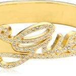 Guess Damen-Armband Metall UBB12911 B003OXJ04C