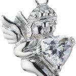 Amor Jewelry Damen-Anhänger 925 Sterling Silber 332149 B00EQ0GPJK