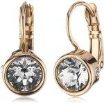 Dyrberg/Kern Damen-Ohrhänger Vergoldetes Metall Madu rg crystal 334720 B00C1WVK40