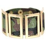 Sweet Deluxe Damen Armband Metall rhodiniert Kunststoff 20 cm 2680 B00EDKI2QC
