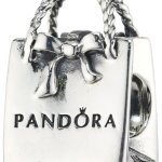 Pandora Damen-Charm 925 Sterling Silber Moments 791184 B00FPLSRG8