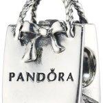 Pandora Damen-Charm 925 Sterling Silber Moments 791184 B00FPLSRG8