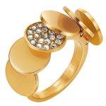 Pierre Cardin Herren-Ring 925 Sterling Silber Edelstahl rhodiniert Kristall Zirkonia Voilette weiß Gr.53 (16.9) PCRG10006D170 B00GXUZBJQ