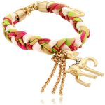Sweet Deluxe Damen-Armband Messing Wiesn Tricolor Reh 2602 B00CYEUHNA