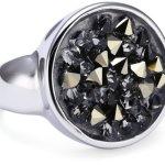 Dyrberg/Kern Damen-Ring Cocktail DANIELA B00KXV1XUM