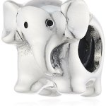 Pandora Damen-Bead Sterling-Silber 925  79480 B001UGTSWE