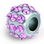 Morellato Damen-Bead Steine violett SCZ40 B001SN8M5S