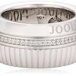 Joop! Damen-Ring 925 Sterling Silber Gr. 55 (17.5) JPRG90361A550 B00BXIKBVG