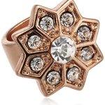 Pilgrim Damen-Anhänger aus der Serie Charming RoséGold beschichtet Kristall 42122-4010 B007UXEBEQ