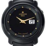 Junghans Damen-Armbanduhr XS STRATOS LADY FUNK CERAMIC Analog Keramik 013/1610.44 B0030MGV62