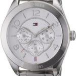 THWA5|#Tommy Hilfiger Watches Tommy Hilfiger Damen-Armbanduhr Sport Luxury Analog Edelstahl 1781215 B007PY8GEQ