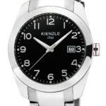 Kienzle Herren-Armbanduhr XL KIENZLE CORE Analog Quarz Edelstahl K3011013092-00313 B00AEJ789I