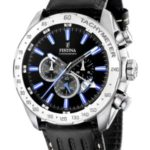 Festina Sport Chronograph Herren-Armbanduhr F16489/3 B003VOP5V6
