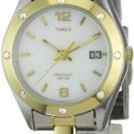 Timex Classic Damenuhr  T23191 B000NIM3TK