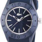 Lacoste Damen-Armbanduhr Analog Quarz Keramik 2000725 B008U79060