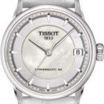 Tissot T-Classic Luxury Automatic T086.207.16.111.00 B00DG9LG5K