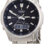 Casio Funkuhren Herren-Armbanduhr Funk-Solar Analog-Digital Quarz LCW-M100DSE-1AER B004LY0N1W