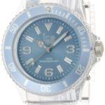 Ice-Watch Armbanduhr ice-Pure Unisex Blau PU.BE.U.P.12 B008GSBIKY