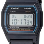 Casio Collection Herren-Armbanduhr Digital Quarz F-28W-1QYGF B000NLTZ6Q
