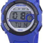 Timex Mädchen-Armbanduhr Marathon By Timex Digital Digital Quarz Plastik T5K772 B00CYZP57W