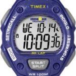 Timex Damen-Armbanduhr XS Sport Digital Quarz Plastik T5K687 B00BEPMGQ6