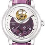 Tissot T-Classic Lady Heart Automatic T050.207.16.031.00 B008V1WAG2