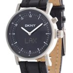 DKNY Herren Armbanduhr Sport Metal Schwarz NY5073 B00SZKJQDE