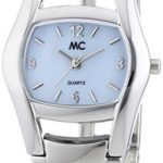 MC Timetrend Damen-Armbanduhr Analog Quarz Messing 51215 B00PUHNJ7E
