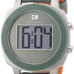 Boss Orange Damen-Armbanduhr Digital Quarz Nylon 1502291 B009OIWJC6