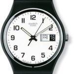 Swatch Gent Once Again Gb 743 B0001MLMKY