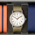 ORIGINAL TIMEX Uhren WEEKENDER Unisex – UG0099 B00BCXYPHI