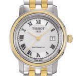 Tissot Damen-Armbanduhr BRIDGEPORT T0452072203300 B0041HG0MU