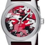 Wenger Dame Uhr Field Classic Color 01.0411.105 B00AZVVNUA