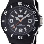Ice Watch Ice-Watch Armbanduhr ice-Solid Schwarz SD.BK.U.P.12 B00E3BDDH4