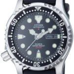 Citizen Herren-Armbanduhr Promaster Sea Analog NY0040-09EE B0006FL77E