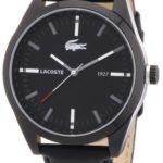 MGLA5|#Lacoste Lacoste Herren-Armbanduhr XL MONTREAL Analog Leder 2010598 B005RG7ZN2