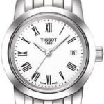 Tissot Damen Armbanduhr analog T0332101101300 B005EZJ5CA