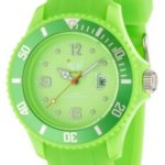 Ice Watch Ice-Watch Armbanduhr Sili-Forever Grün Analog Quarz SI.GN.S.S.09 B00E3BDTNC