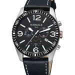 KNZLE|#Kienzle Kienzle Herren-Armbanduhr XL Analog Leder K8051123011 B0074GR4R0