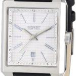 EPRT5|#Esprit Esprit Herren-Armbanduhr monterey Analog Quarz Leder A.ES104071001 B007CC5L8U