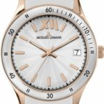 Jacques Lemans Sports Damen-Armbanduhr Rome Sports 1-1623R B004WDS63Y