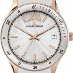 Jacques Lemans Sports Damen-Armbanduhr Rome Sports 1-1623R B004WDS63Y