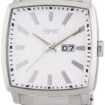 Esprit Herren-Armbanduhr Smart Trick Silver ES101871004 B002SSPK66