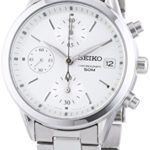 Seiko Quarz Damen-Armbanduhr Chronograph SNDY35P1 B005I2JHGS
