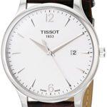 Tissot Herren-Armbanduhr Tradition T0636101603700 B005AI6E4S